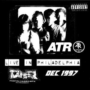 Image for 'Live in Philadelphia, Dec. 1997'