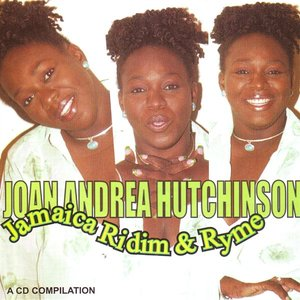 Image for 'Jamaica Ridim & Ryme'