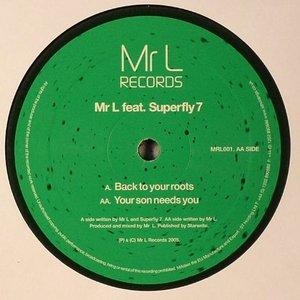 Bild für 'Mr. L Feat. Super Fly Seven'