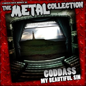 Bild für 'The Metal Collection: Goddass - My Beautiful Sin'