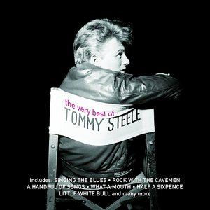 Image for 'Tommy Steele: The Very Best Of'