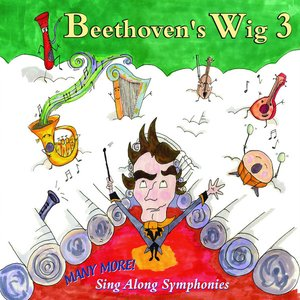 Image for 'Beethoven's Wig 3: Many More Sing Along Symphonies'