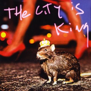 Image pour 'The City Is King'