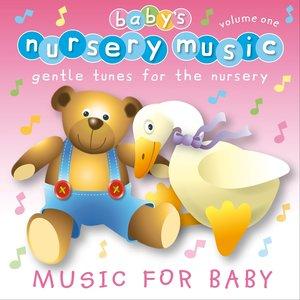 Image for 'Baby's Nursery Music, Vol. 1 (Gentle Tunes for the Nursery)'