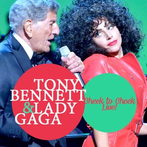 Image for 'Cheek to Cheek LIVE!'