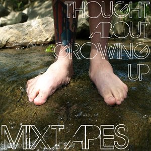 Image for 'Thought About Growing Up'