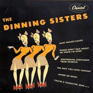 Immagine per 'The Dinning Sisters'