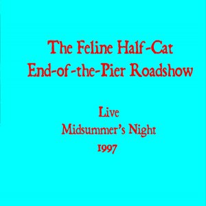 Image for 'Live, Midsummer's Night, 1997'