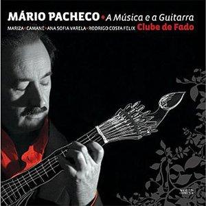 Image for 'Clube De Fado A Musica e a Guitarra'
