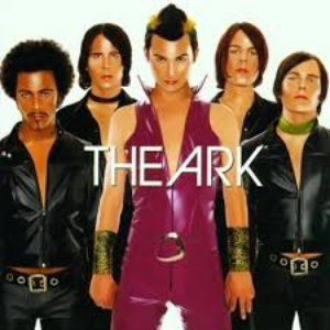Image for 'We Are the Ark'