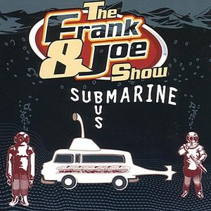 Image for 'Submarine Bus'