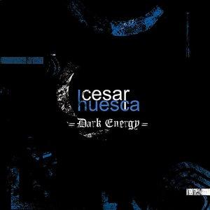 """""""Dark Energy""""的封面"""
