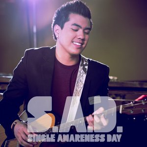 Image for 'S.A.D. (Single Awareness Day) - Single'