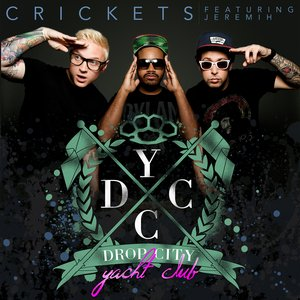 Image for 'Crickets'