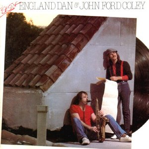 Image for 'The Best of England Dan and John Ford Coley'