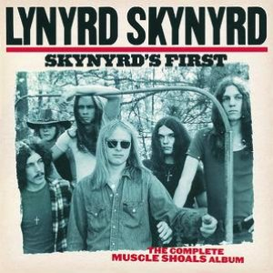 Image for 'Skynyrd's First:  The Complete Muscle Shoals Album'