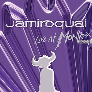 Image for 'Live at Montreux 2003'