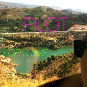 Image for 'Pilot'