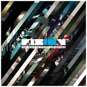 Image for 'Noisia presents Ten Years of Vision Recordings'