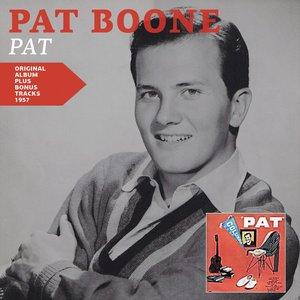 Image for 'Pat (Original Album Plus Bonus Tracks 1957)'