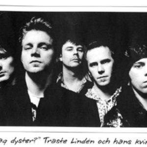 Bild für 'Traste Lindéns Kvintett'