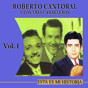 Immagine per 'Esta Es Mi Historia Volume 1'