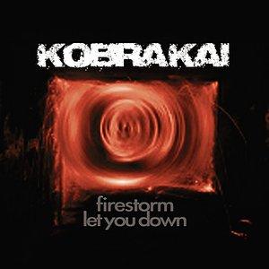 Image for 'Firestorm'