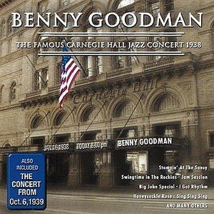 Imagen de 'The Famous Carnegie Hall Jazz Concert 1938'
