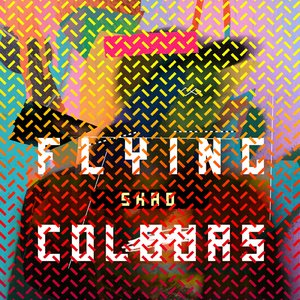 Image for 'Flying Colours'