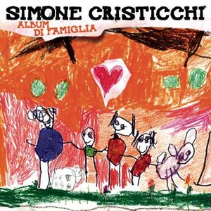 Image for 'Album di famiglia'
