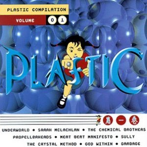 Image for 'Plastic Compilation, Volume 1'