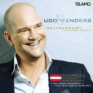Image for 'Weltberühmt (in meinem Herzen) Östereich-Deluxe-Version'