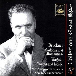 Image for 'Bruno Walter: Bruckner Sinfonia N. 4'