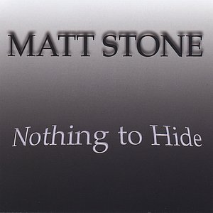 Image for 'Nothing to Hide'