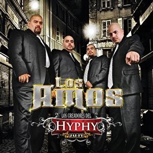 Image for 'Los Creadores Del HYPHY (Jai-Fi)'