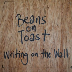 Image for 'Writing On the Wall'