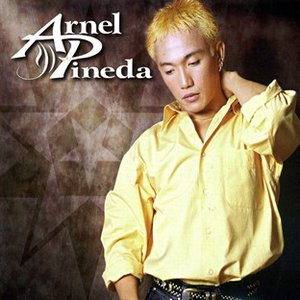 Image for 'Arnel Pineda'