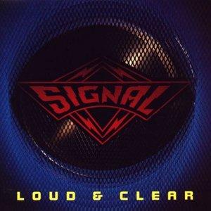 Bild für 'Loud & Clear'