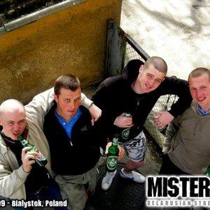 Bild für 'Mister X'