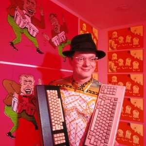 Image pour 'Mark Mothersbaugh'