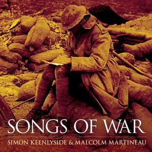 Image for 'Songs of War'