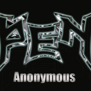 Image for 'Pen Anonymous'