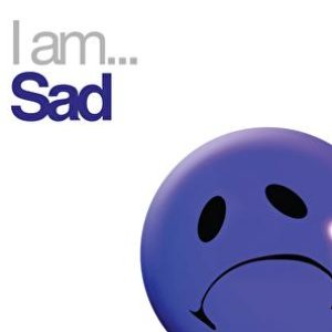 Image for 'I Am Sad'
