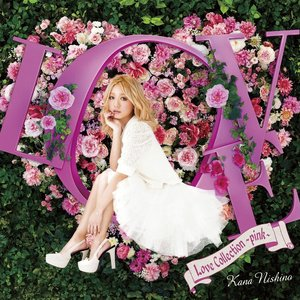 Image for 'Love Collection Pink'