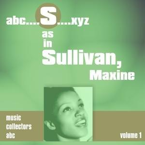 Image for 'S as in SULLIVAN, Maxine (Volume 1)'