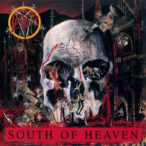 Image for 'South of Heaven'