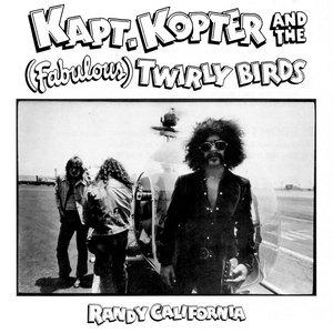 Bild für 'Kapt. Kopter and The (Fabulous) Twirly Birds'