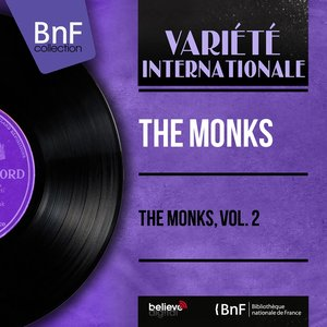 Image for 'The Monks, Vol. 2 (Mono Version)'