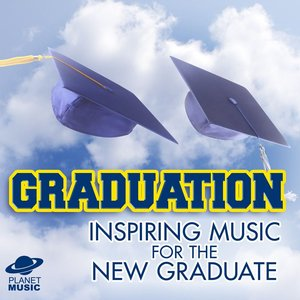 Image for 'Graduation: Inspiring Music for the New Graduate'