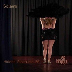 Imagen de 'Hidden Secret EP'
